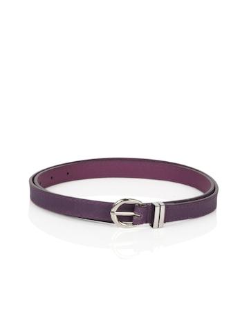 Lino Perros Women Purple Belt