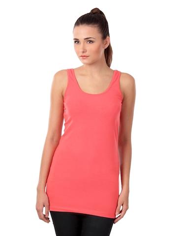 Vero Moda Women Orange Top