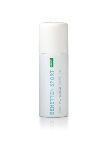 United Colors of Benetton Women Deo