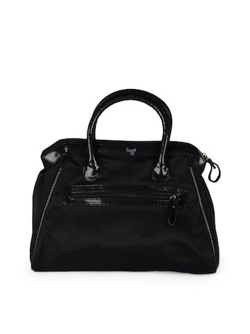 Baggit Women Black Handbag