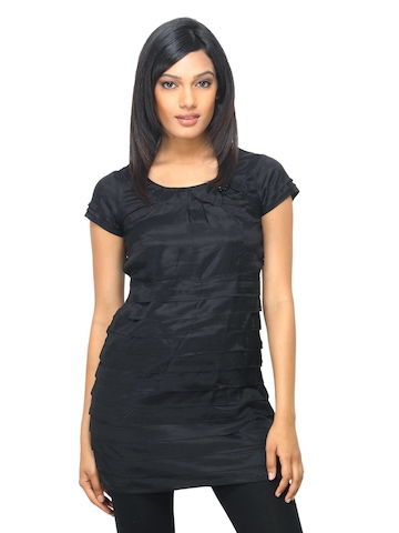 Jealous 21 Women Black Dress