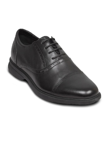 Rockport Men's Anniello Black Shoe