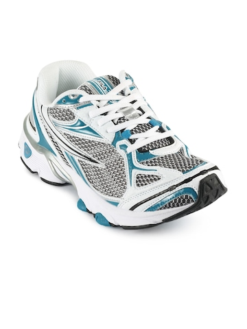 FILA Men White Temptation Sports Shoes