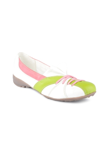 Catwalk Women Lifestyle White Casual Shoes