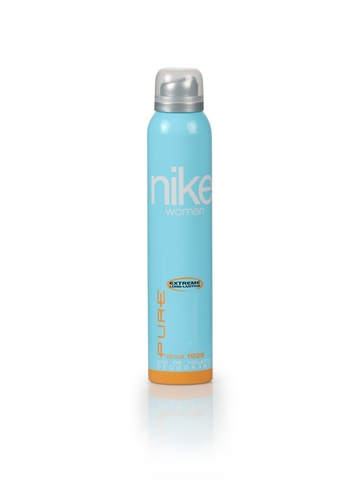 Nike Fragrances Women Pure Deo