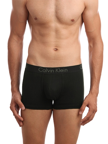 Calvin Klein Men Black Brief