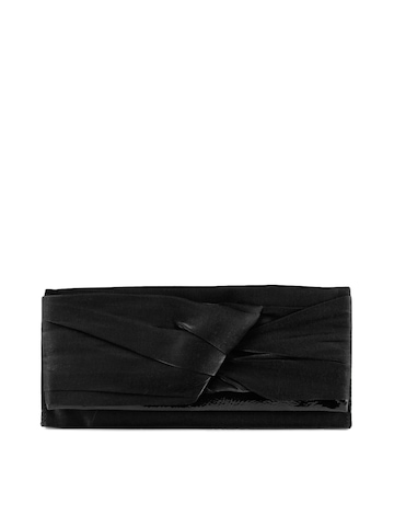 Baggit Women Black Purse