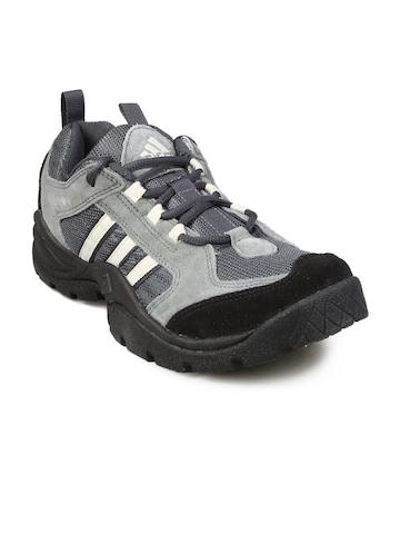Adidas Men Odeon Black Shoe