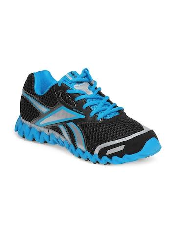 Reebok Men Black Premier Zigfly Nano Sports Shoes