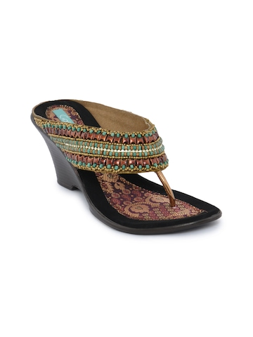 Catwalk Women Casual Multi Sandal