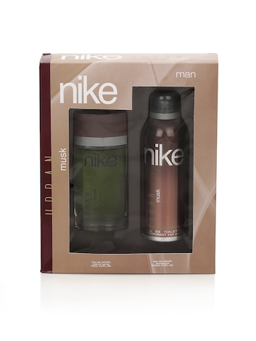 Nike Fragrances Men Urban Musk Fragrance Gift Set
