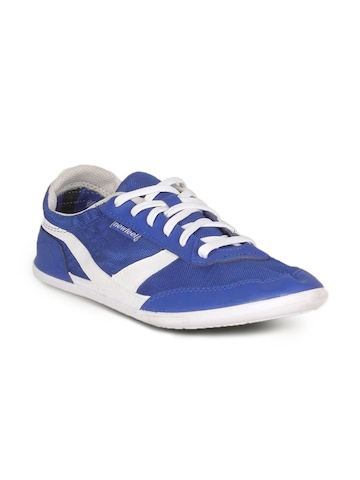 Newfeel Unisex Comfy Cool Blue Shoe