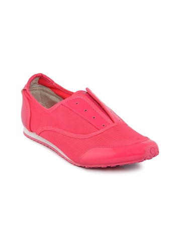 Catwalk Women Loafer Pink Casual Shoes