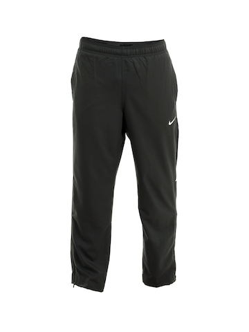 Nike Men Grey Track Pants
