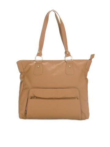 Peperone Women Brown Handbag