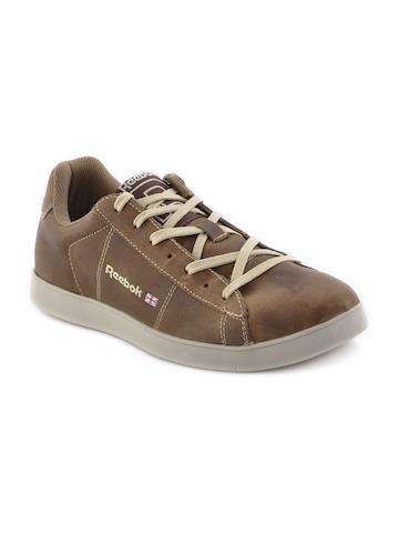 Reebok Men Pro Legacy Brown Casual Shoes