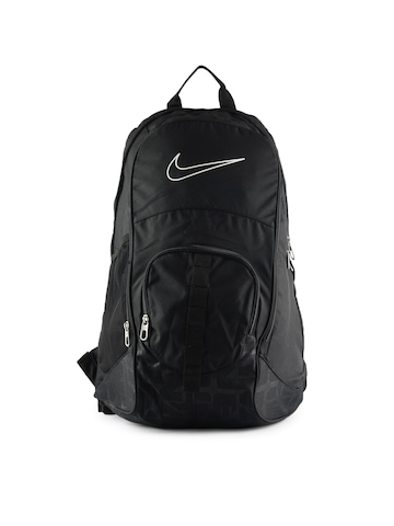 Nike Unisex Casual Black Backpack
