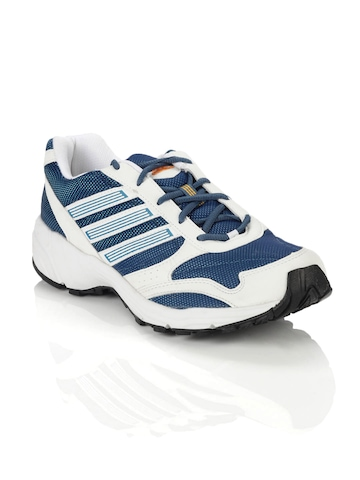Adidas Men Vermont White Sports Shoes