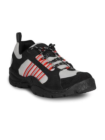 Adidas Men Elroy Black Sports Shoes