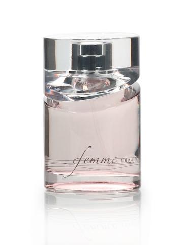 Boss Women Femme Perfume