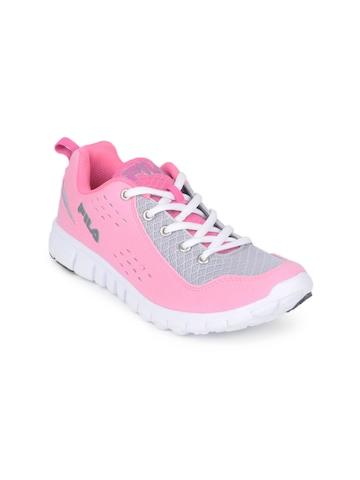 Fila Women Pink Speed Lite Sports Shoes