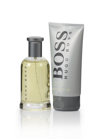 Boss Men Casual Perfume and Shower Gel