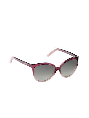 Vogue Women Pink Sunglasses