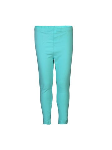 Gini and Jony Girls Happy Style Blue Leggings