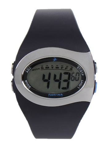 Fastrack Women Grey Dial Watch