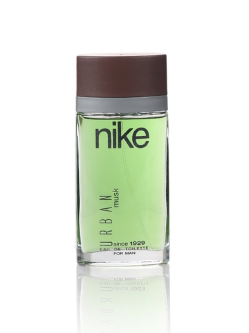 Nike Fragrances Men Urban Musk Perfume