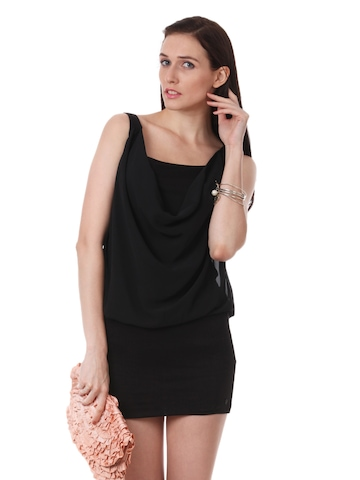 ONLY Women Black Dress