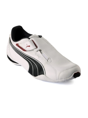 Puma Men Redon Move White Casual Shoes