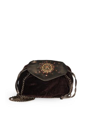 Baggit Women Brown Bag