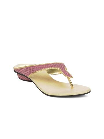 Portia Women Pink Flats