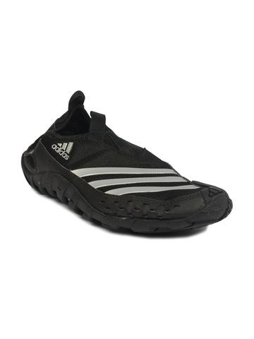 Adidas Men's Jawpaw Black Metal Shoe