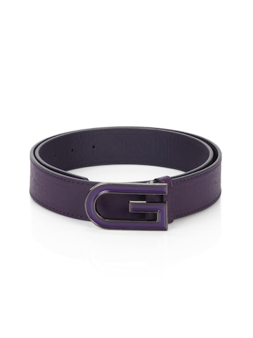 Lino Perros Women Purple Belt