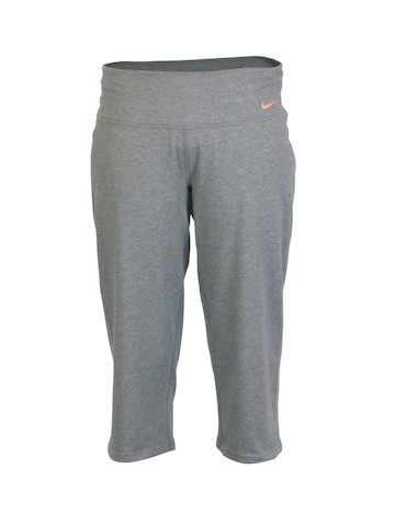 Nike Women Trainning Grey Capris