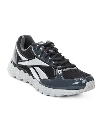 Reebok Men Black Ultimate Vibe Sports Shoes