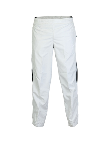 Nike Men Classic Fresher Off White Track Pants