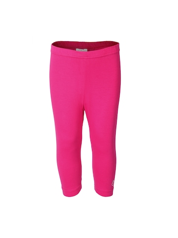Gini Jony Girls Pink Leggings
