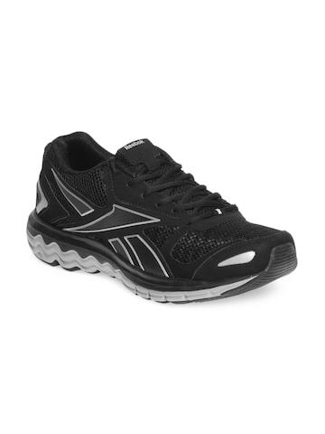 Reebok Men Black Fuel Extreme Sports Shoes
