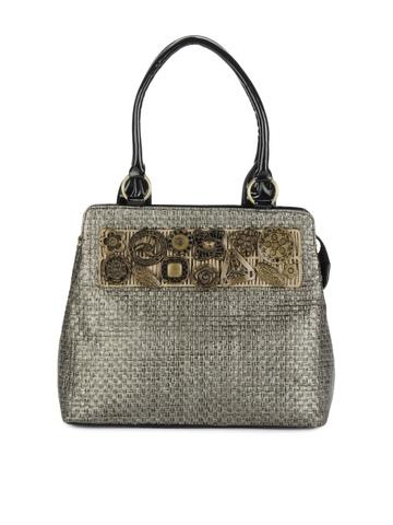 Rocia Women Black Handbag
