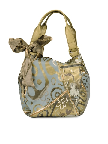 Baggit Women Multi Coloured Handbag