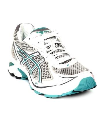 ASICS Women GT 2160 Running White Sports Shoes