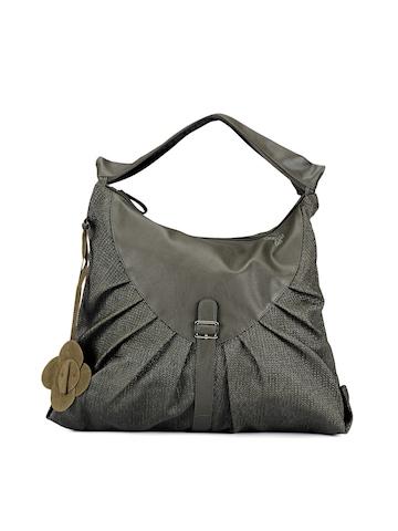 Baggit Women Olive Bag