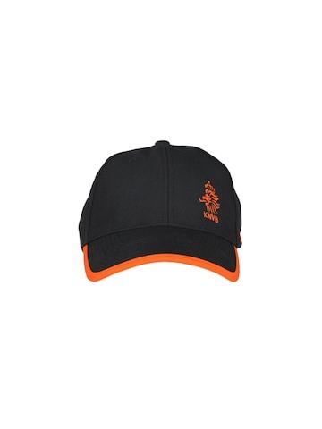 Nike Unisex Black Cap