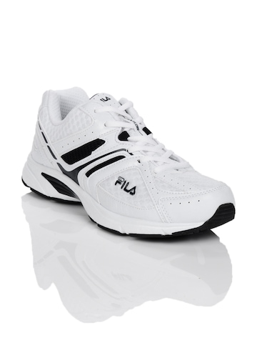 Fila Men Cavier White Sports Shoes