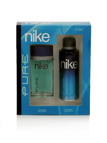 Nike Fragrances Men Pure Fragrance Gift Set