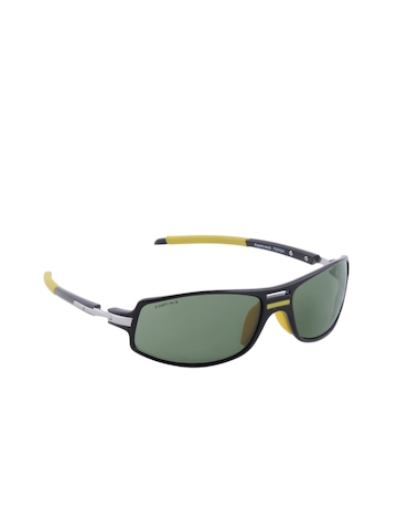 Fastrack Men UV Protected Sporty Wrap Sunglasses