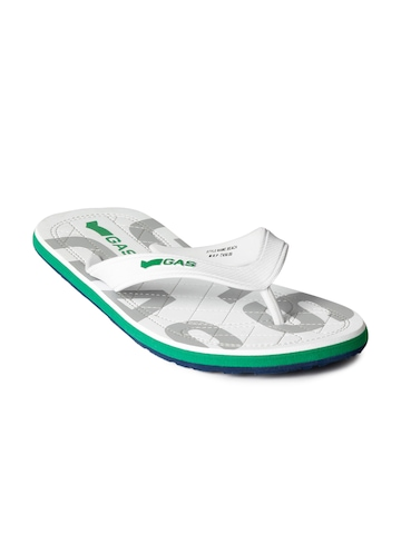 Gas Men Beach Slipper